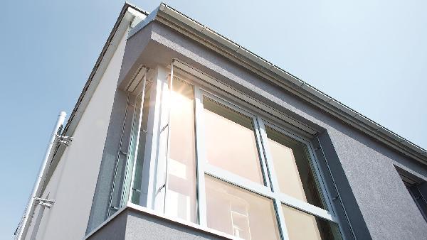 Referenzen Gehlenbeck GmbH<br />Fenstertechnik: Unsere Referenzen